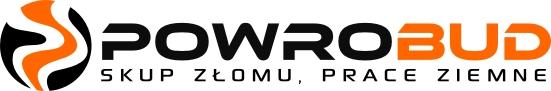 Logo firmy Powrobud